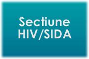 Sectiune HIV SIDA