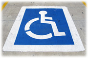Rata persoanelor cu handicap