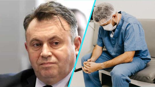 Ministrul Sanatatii: Sa ne asteptam ca in urmatoarea perioada sa creasca numarul de cazuri