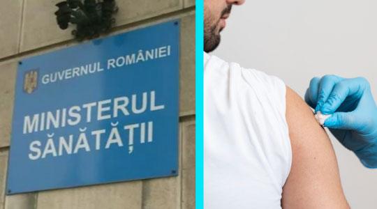 Vaccinare antigripala gratuita pentru toti romanii