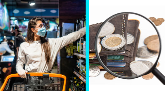 Ingrijorari privind prapastia dintre bogati si saraci in timpul pandemiei de coronavirus