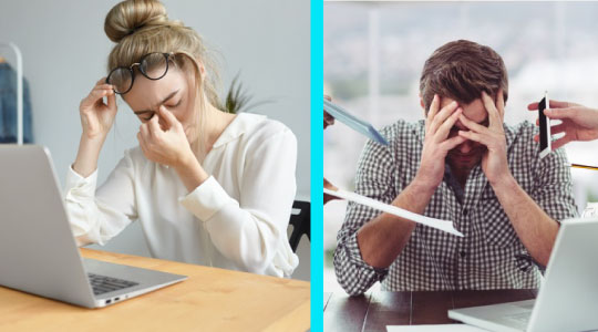 Medic psihiatru: Solicitarea continua si stresul pot contribui la aparitia unor probleme grave de sanatate