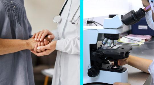 Testare gratuita Babes-Papanicolau, in Capitala, chiar si fara asigurare medicala