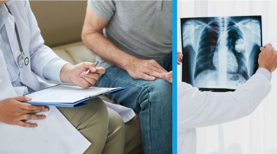 Medic: BPOC va ajunge in cativa ani sa fie a treia cauza de mortalitate in lume