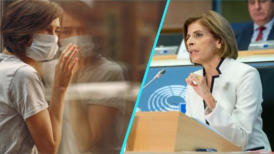 Comisarul european pentru Sanatate: Varianta Delta creeaza o situatie periculoasa